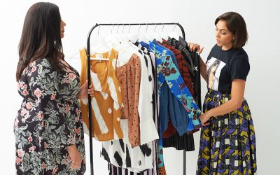 The benefits of a Personal Stylist